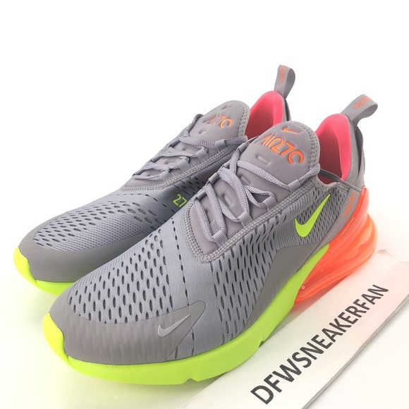new arrival 3fcaa 9a52c Nike Air Max 270 Men's 12 Shoes NWT